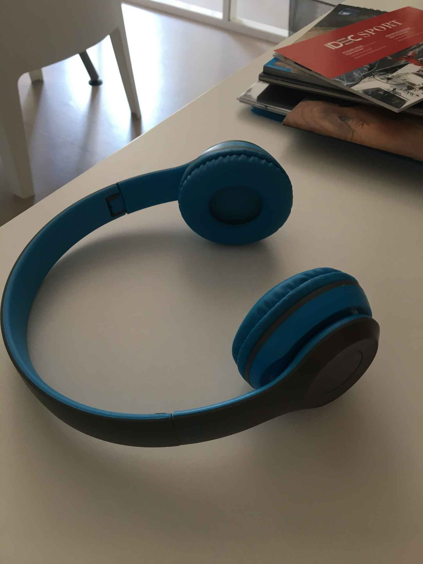 Trouvé - Casque audio - Rennes, France - Sherlook.fr